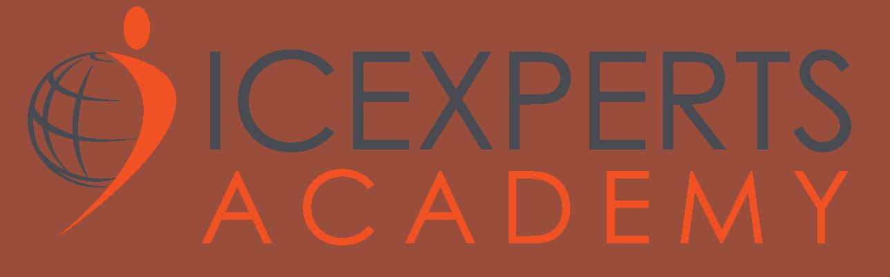 ICExperts Academy Logo